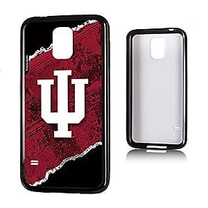 Indiana Hoosiers Galaxy S5 Bumper Case Brick NCAA