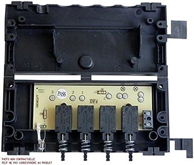 Sauter – Módulo de potencia para campana saltar: Amazon.es: Grandes electrodomésticos