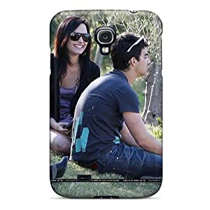 Galaxy Cover Case - Joedemidemijoe Protective Case Compatibel With Galaxy S4