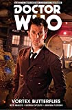 img - for Doctor Who - The Tenth Doctor: Facing Fate Volume 2: Vortex Butterflies book / textbook / text book