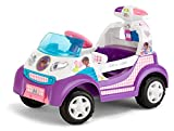 Kid Trax Doc McStuffins 6V Ambulance Ride On