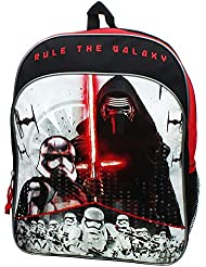 Star Wars 16 inch Light Up Backpack