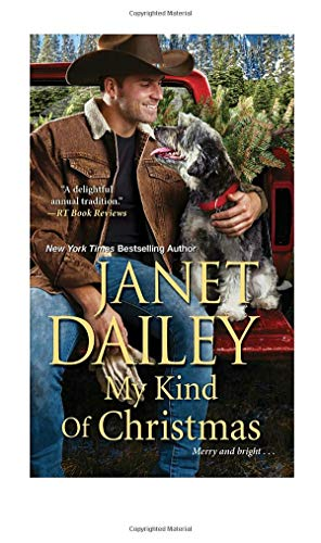 Books : My Kind of Christmas (The Christmas Tree Ranch)