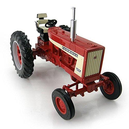 Ertl Collectibles Farmall 656 Tractor