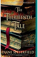 The Thirteenth Tale: A Novel Paperback