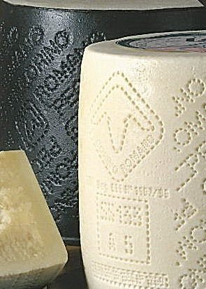 Cheese Pecorino Romano (4 Lbs) DOP Sardinia by LAIT Dairy Cooperative from - To Rates Usps Shipping Italy