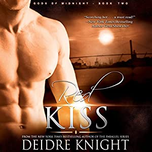Red Kiss Audiobook