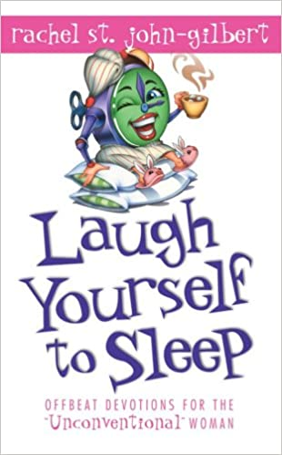 Laugh Yourself to Sleep (Inspirational Library)
