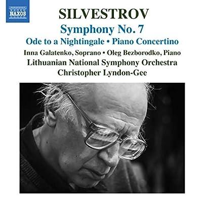 Oleg Byezborodko, Inna Galatenko, National Symphony Orchestra of ...