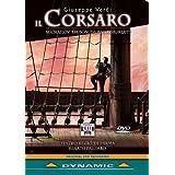 Verdi - Il Corsaro / Bruson, Michailov, Sburlati, Damato, Palumbo, Parma Opera by Dynamic Italy