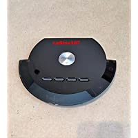 Roomba 800 Series Black Keypad 801 805 860 870 880 890 Faceplate key pad