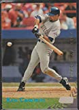1998 Topps Stadium Club Ken Caminiti Padres 25/200 First Day Issue Baseball Card #242