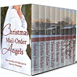 Christmas Mail Order Angels: 9 Volume Set