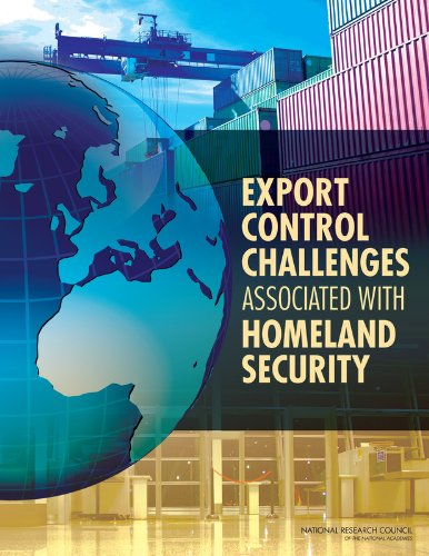 [PDF] Export Control Challenges Associated with Securing the Homeland Free Download | Publisher : National Academies Press | Category : Politics | ISBN 10 : 0309254477 | ISBN 13 : 9780309254472