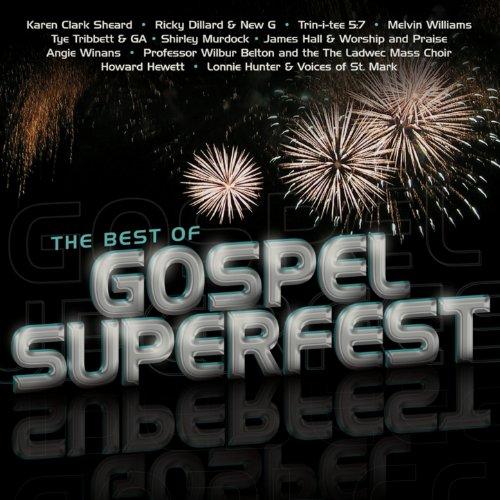 The Best Of Gospel Superfest