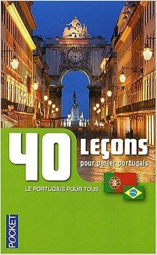 Livres gratuits en ligne 40 leçons pour parler portugais pdf