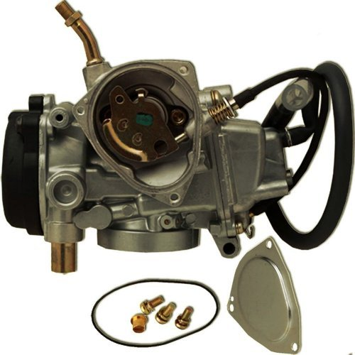 yamaha kodiak carburetor - 3