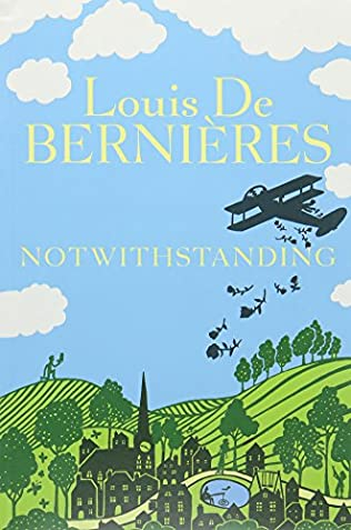 book cover of Notwithstanding