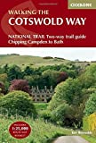 The Cotswold Way (National Trail Guidebook & Map Booklet) (UK Long-Distance)