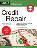Credit Repair, Robin Leonard and Margaret Reiter, 1413314201
