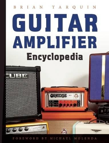 Amplifier Us Amps (Guitar Amplifier Encyclopedia)