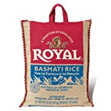 SCS Royal?Basmati Rice - 20 Lbs. by Royal