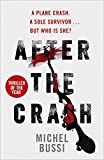 Front cover for the book After the Crash by Michel Bussi