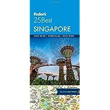 Fodor's Singapore 25 Best
