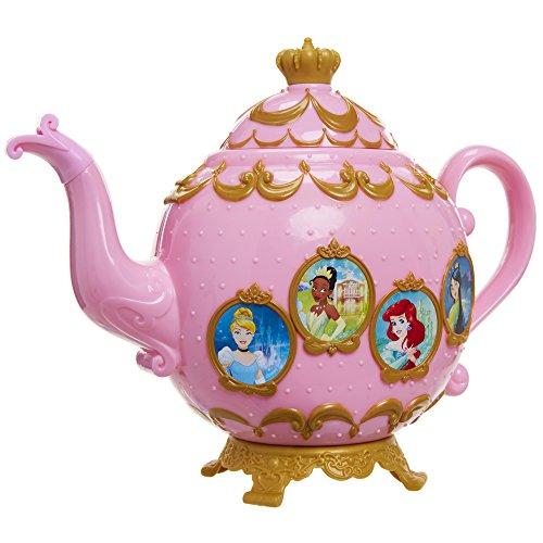 51kJSxsN8LL - Disney Princess Royal Story Time Tea Set Pretend Play Toys