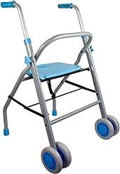 Amazon.es: Mobiclinic: Andadores con ruedas