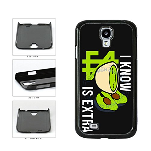 french fries galaxy s4 case - 7