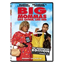 Big Mommas: Like Father, Like Son (2014)