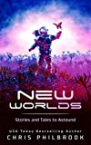 New Worlds: Stories and Tales to Astound