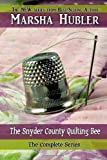 The Snyder County Quilting Bee, Marsha Hubler, 1622084314