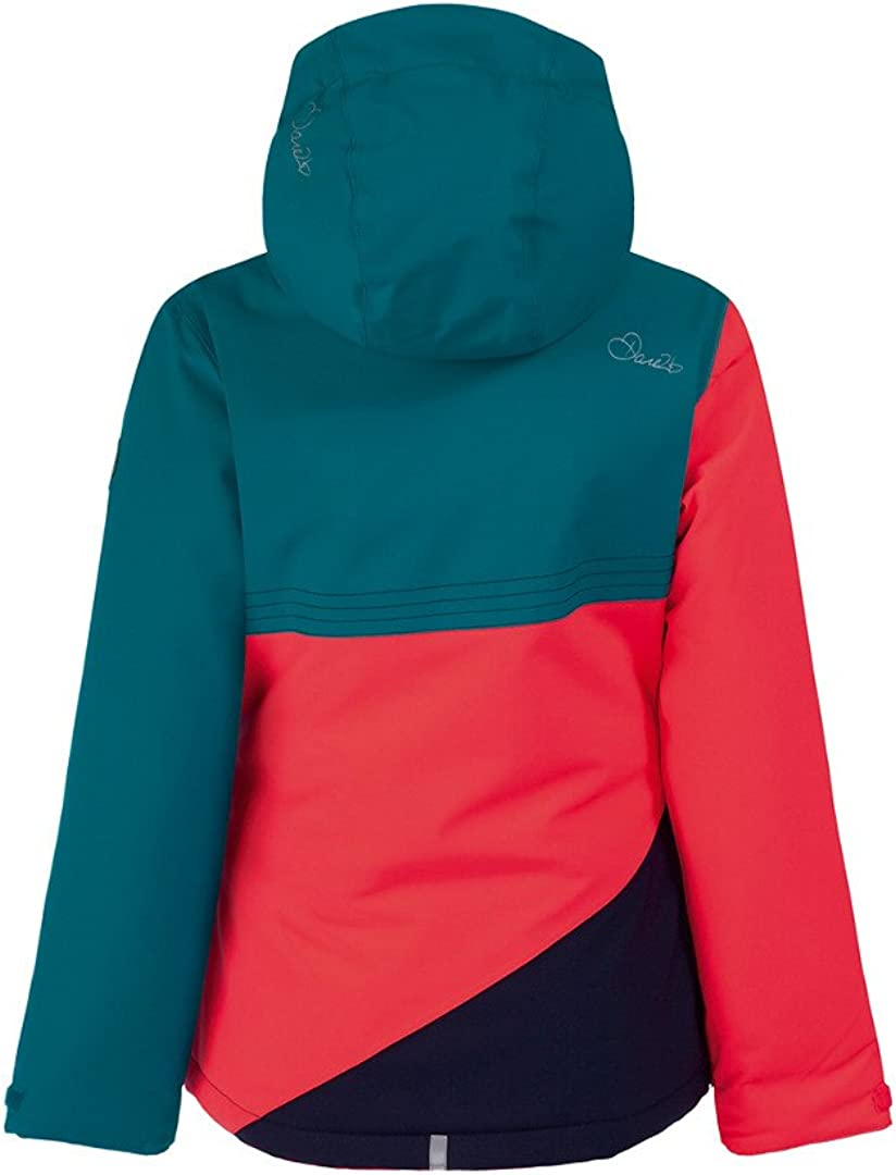 Dare 2b Girls Craze Waterproof Insulated Jackets