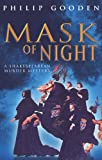 Mask of Night by Philip Gooden front cover