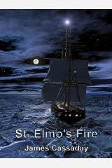 St Elmo's Fire Kindle Edition