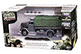 Forces of Valor WWII German 3 Ton Cargo Truck