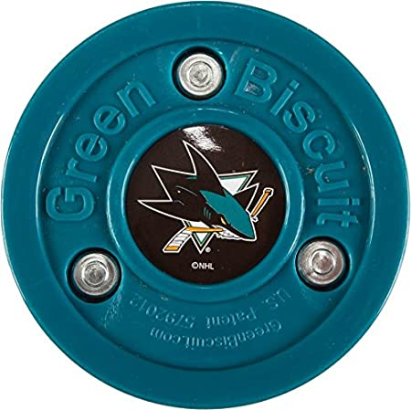 Green Biscuit Original NHL Boston Bruins