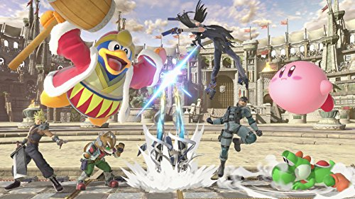 Super Smash Bros. Ultimate للبيع