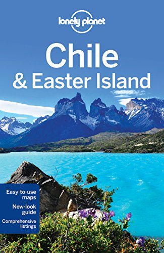 including Easter Island and Argentine Patagonia Fodors Chile 5th Edition