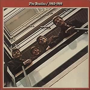 The Beatles / 1962-1966 - Red Vinyl