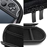 PS Vita Protective Case, iKNOWTECH Hard Shell Bag