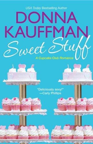 Sweet Stuff (Cupcake Club) Sweet Stuff