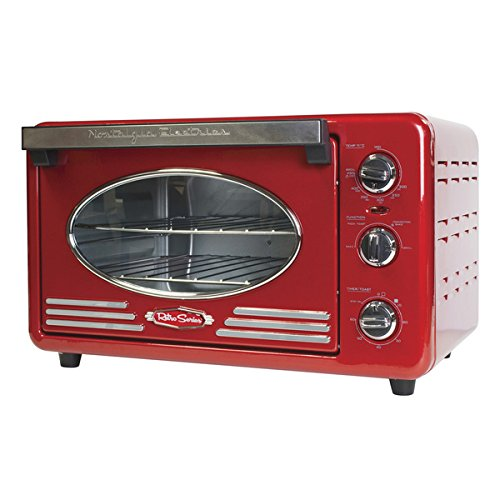 Retro-Series-Convection-Toaster-Oven-Make-Everything-from-Quick-Snacks-to-Pizzas-to-Toast-and-More