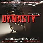 Dynasty: DC Bookdiva Presents: Dynasty, Book 1 |  Dutch