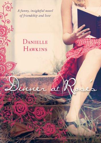 Dinner at Rose's (Dinner Roses)