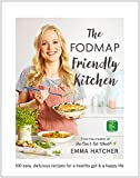 img - for The FODMAP Friendly Kitchen Cookbook: 100 easy, delicious, recipes for a healthy gut and a happy life book / textbook / text book