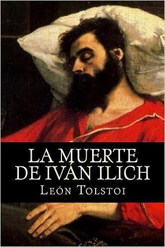 Resultado de imagen de la muerte de ivan ilich