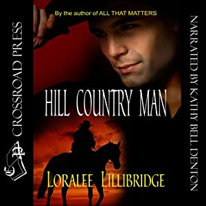 Hill Country Man Audiobook